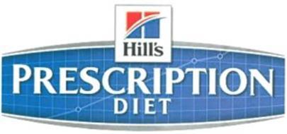 H HILL'S PRESCRIPTION DIET