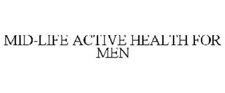 MID-LIFE ACTIVE HEALTH FOR MEN