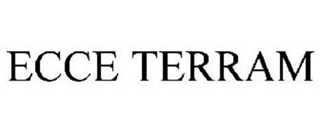 ECCE TERRAM