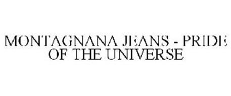 MONTAGNANA JEANS - PRIDE OF THE UNIVERSE