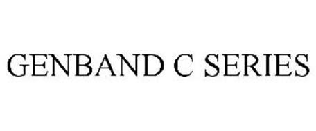 GENBAND C SERIES