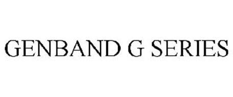 GENBAND G SERIES