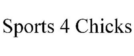 SPORTS 4 CHICKS