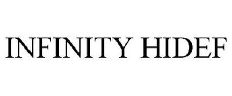 INFINITY HIDEF