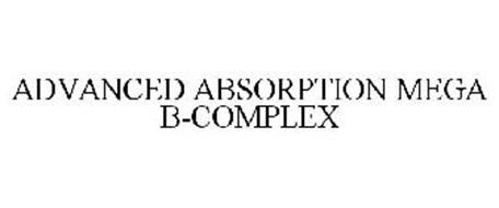 ADVANCED ABSORPTION MEGA B-COMPLEX