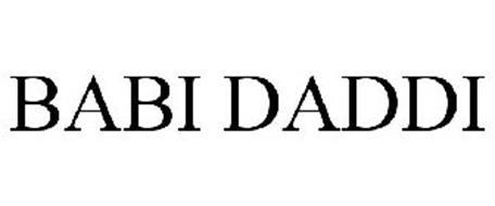 BABI DADDI