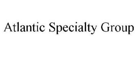 ATLANTIC SPECIALTY GROUP