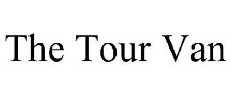 THE TOUR VAN