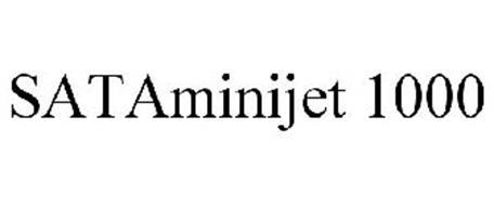 SATAMINIJET 1000