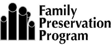 FAMILY PRESERVATION PROGRAM