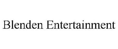 BLENDEN ENTERTAINMENT