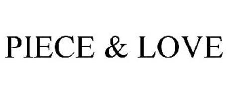 PIECE & LOVE