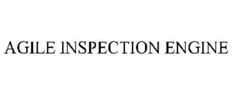 AGILE INSPECTION ENGINE