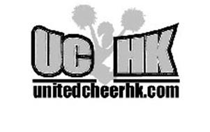 UCHK UNITEDCHEERHK.COM