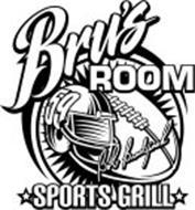 BRU'S ROOM SPORTS GRILL BOB BRUDZINSKI 59