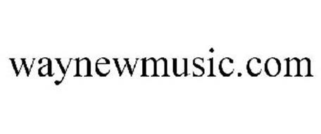WAYNEWMUSIC.COM