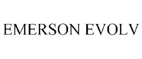 EMERSON EVOLV