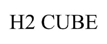 H2 CUBE