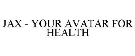JAX - YOUR AVATAR FOR HEALTH