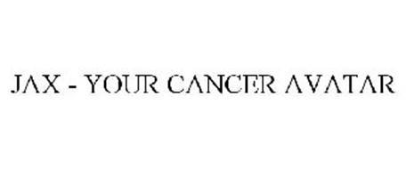 JAX - YOUR CANCER AVATAR
