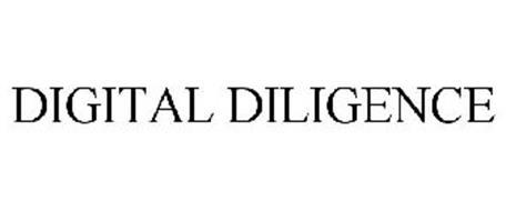 DIGITAL DILIGENCE