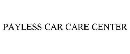 PAYLESS CAR CARE CENTER
