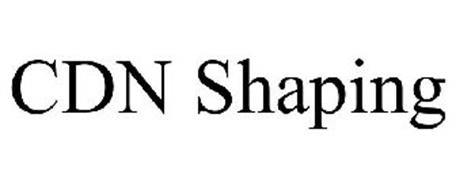 CDN SHAPING