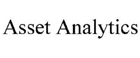 ASSET ANALYTICS