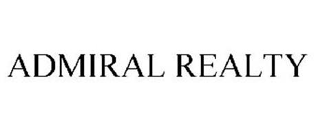ADMIRAL REALTY
