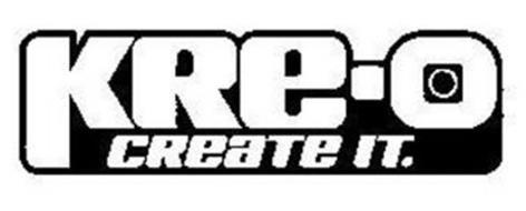 KRE-O CREATE IT.