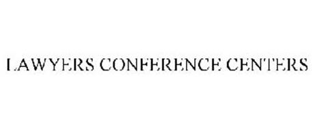LAWYERS CONFERENCE CENTERS