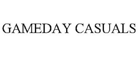 GAMEDAY CASUALS