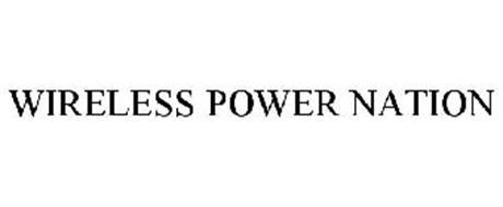 WIRELESS POWER NATION