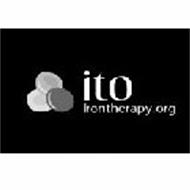 ITO IRONTHERAPY.ORG