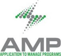 AMP APPLICATION TO MANAGE PROGRAMS