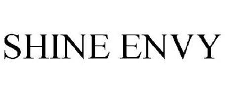 SHINE ENVY