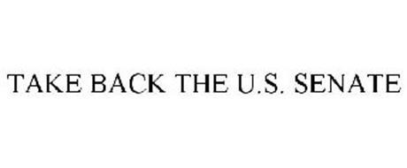 TAKE BACK THE U.S. SENATE