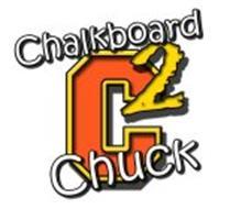 CHALKBOARD CHUCK C2