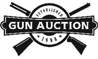 GUN AUCTION ESTABLISHED 1998
