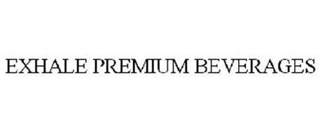 EXHALE PREMIUM BEVERAGES