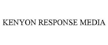 KENYON RESPONSE MEDIA