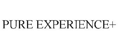 PURE EXPERIENCE+