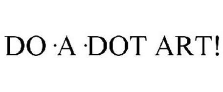 DO·A·DOT ART!