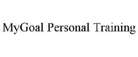 MYGOAL PERSONAL TRAINING