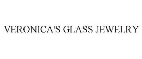 VERONICA'S GLASS JEWELRY