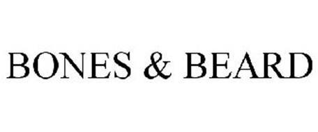 BONES & BEARD