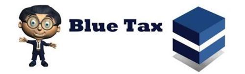 Blue Tax