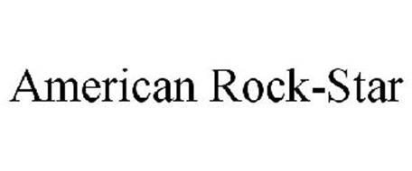 AMERICAN ROCK-STAR