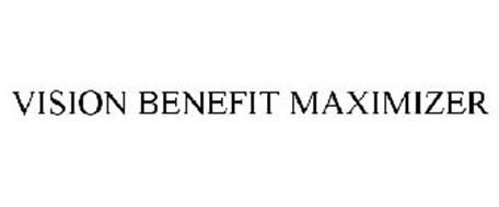 VISION BENEFIT MAXIMIZER