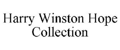 HARRY WINSTON HOPE COLLECTION